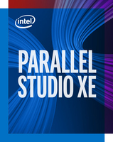Intel Parallel Studio XE Cluster Edition (продление для академической лицензии), for Windows - Floating 2 Seats (SSR Pre-expiry)