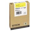 Картридж желтый Epson C13T606400