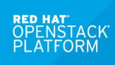 Red Hat OpenStack Platform.