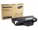 Тонер-картридж черный Panasonic KX-FAT400A7