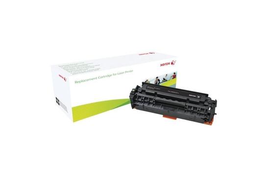 Картридж Xerox для HP LaserJet (CE410X)