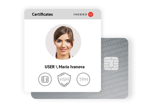 Indeed Certificate Manager