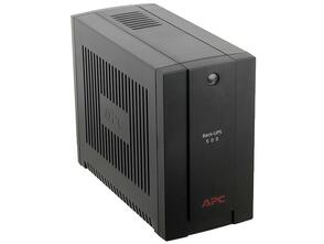 ИБП APC Back-UPS RS 500VA (BX500CI)