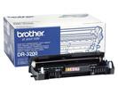 Купить Фотобарабан черный Brother DR-3200, DR3200, Черный