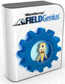 MicroSurvey FieldGenius 2012