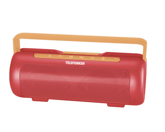 Колонки Telefunken TF-PS1231B