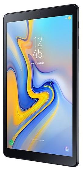 Планшет Samsung GALAXY Tab A SM-T595 32 ГБ