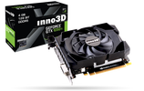 Видеокарта Inno3D GeForce GTX 1050Ti 4 ΓБ Retail