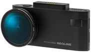 Купить Комбо-устройство (регистратор+детектор) Neoline 9200