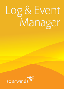SolarWinds Security Event Manager (formerly LEM)-SEM50 (up to 50 nodes) - License with 1st Year Maintenance