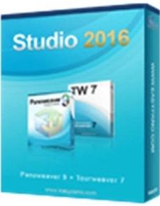 Easypano Holdings Inc. Easypano Studio (версия для Macintosh), лицензия Studio II, 300850726