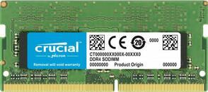 Оперативная память Crucial Desktop DDR4 2666МГц 16GB, CT16G4SFD8266, RTL