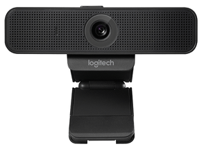 Вебкамера Logitech HD WebCam C925e