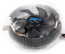 Кулер Процессорный Zalman CPU cooler 90F