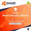 Avast Mobile Ultimate.