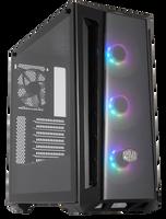 Корпус Cooler Master MasterBox MB520