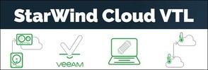StarWind Cloud VTL