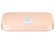 Док-станция Apple Lightning Dock для iPhone с разъёмом Lightning, цвет Gold (золотой)Apple iPhone Lightning Dock