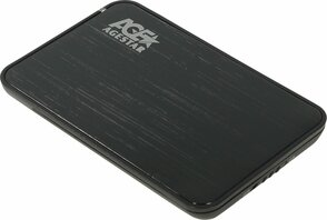 HDD external case AgeStar 2.5'' 3UB2A8
