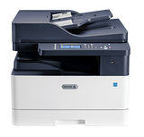 МФУ Xerox B1025 (A3, Platen, P/C/S, 25ppm A4 speed, 1,5 GB, PCL6, PostScript, USB)
