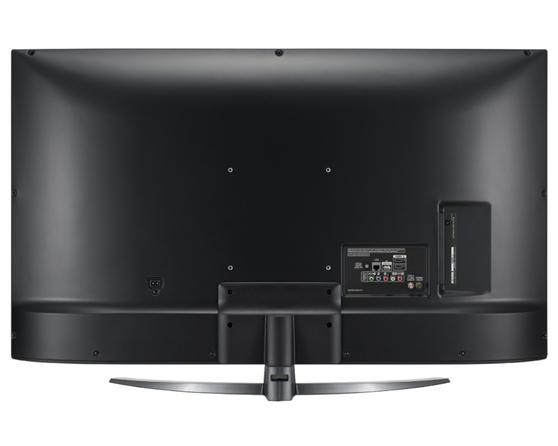 Телевизор LG 43UM7600PLB