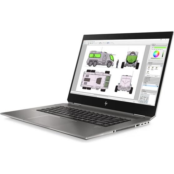 Трансформер HP Inc. Zbook x360 Studio G5 4QH72EA
