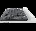 Клавиатура Logitech K780 920-008043, цвет белый