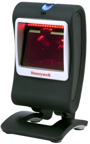 Сканер штрихкодов Honeywell Genesis 7580g