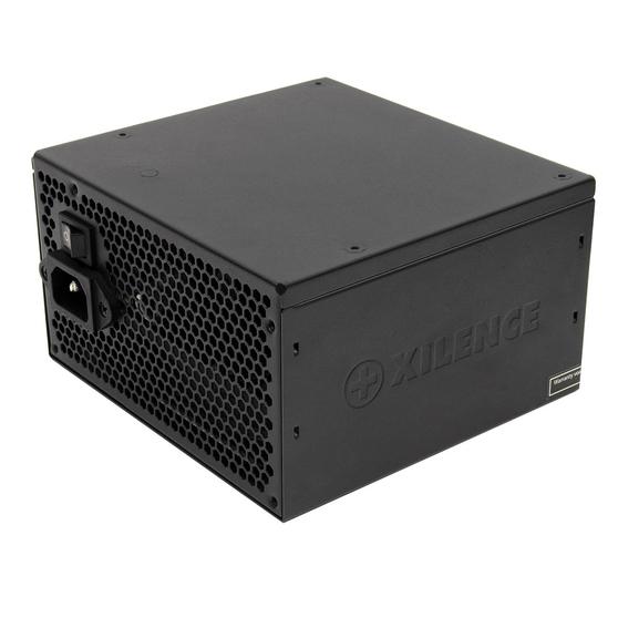 Блок питания Xilence Performance C XP500R6