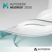 Autodesk Mudbox 2020.