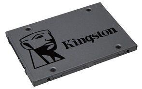 Внутренние SSD Kingston UV500 480GB