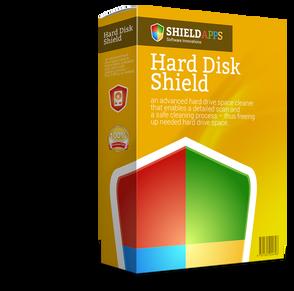 ShieldApps Hard Disk Shield (лицензия)
