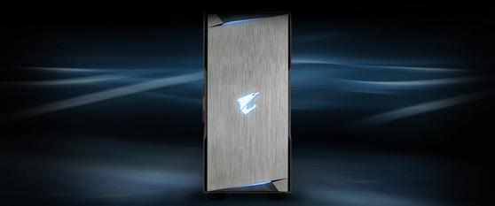 ПК AORUS SL i5 9400 / 16Gb DDR4 / 256Gb SSD / RTX 2060/ WIN 10 PRO + подарок Гарнитура GAMING AORUS H5 GIGABYTE