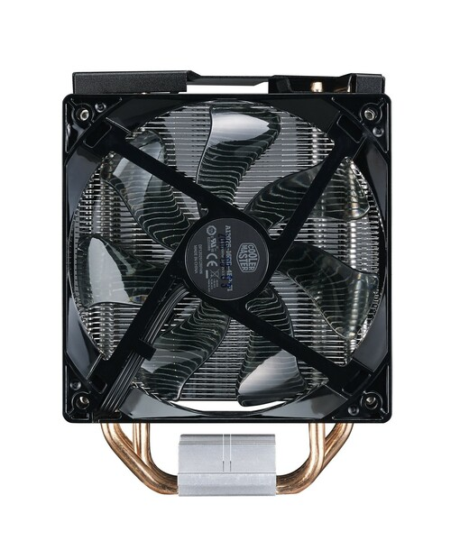 Кулер Процессорный Cooler Master CPU Air cooler Hyper 212