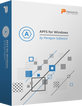 APFS for Windows by Paragon Software.