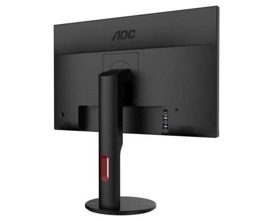 Монитор AOC G2590PX 24.5-inch черный