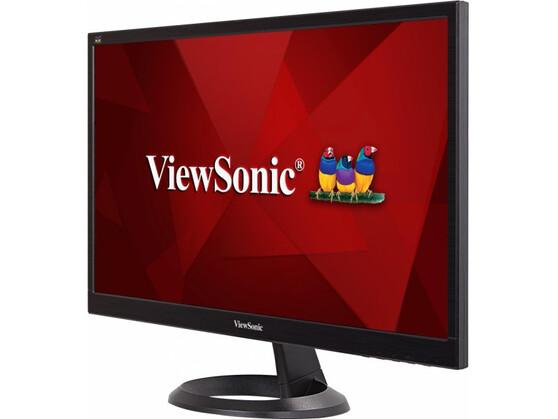 Монитор ViewSonic VA2261-8 21.5-inch черный