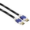 HAMA HDMI (m)/HDMI (m) 1.5м