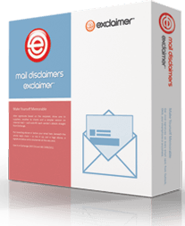 Exclaimer Mail Disclaimers
