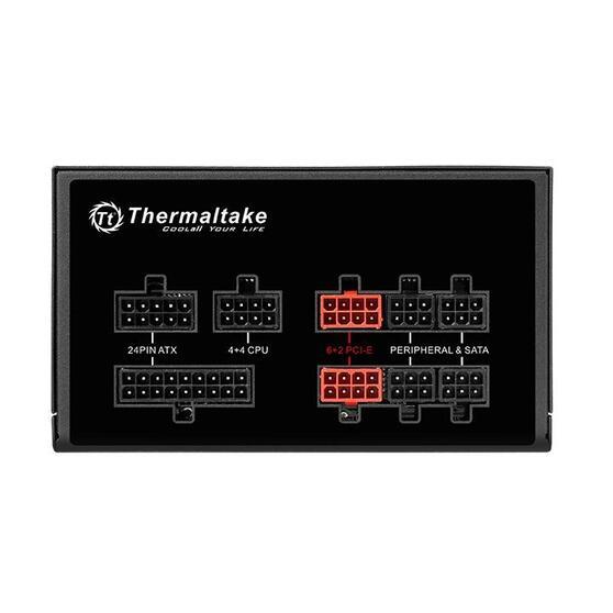 Блок питания Thermaltake Toughpower Grand 750W
