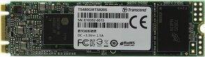 Внутренний SSD TRANSCEND M.2 SSD 480GB