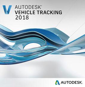Autodesk Vehicle Tracking (продление электронной версии, GEN), локальная лицензия на 2 года, 955H1-005123-T159