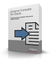 Red Gate Schema Compare for Oracle 3