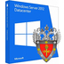 Microsoft Windows Server 2012 Datacenter (Сертификат ФСТЭК)