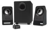 Колонки Logitech Multimedia Speakers Z213