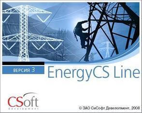 CSoft EnergyCS Line 3