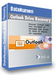 DataNumen Outlook Drive Recovery 2.0.