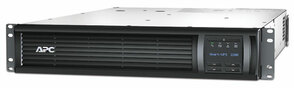 ИБП APC Smart-UPS RM 2200VA (SMT2200RMI2U)