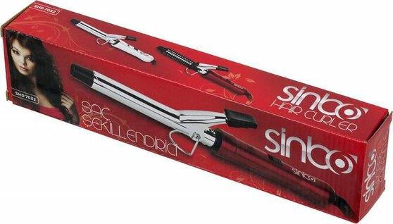 Щипцы для завивки волос SINBO SHD 7032