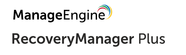 Zoho ManageEngine Recovery Manager Plus.